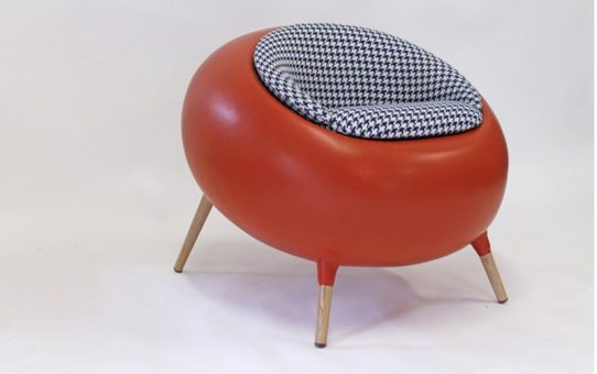 Modern Chair Designs - Blend of Beauty & Comfort