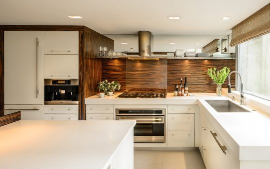 5 Best Kitchen designs choices by homemakers in Melbourne